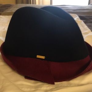 Vince Camuto wool hat